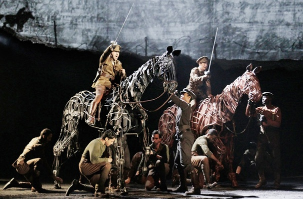 War Horse - The PLAY